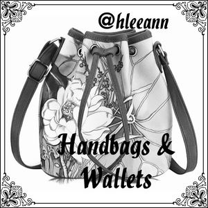 Handbags - Handbags and Wallets